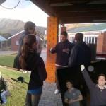 Camp Worship