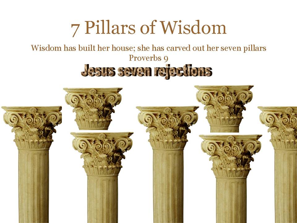 special essay. the seven pillars of life Life is a struggle and not a bed of roses man is not perfect and he cannot ensure success in everything that he undertakes he often stumbles in life for the simple reason that he has to face many short essay on failure is the pillars of success.